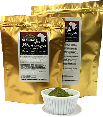 Motherland S Gold Moringa Leaf Powder Buy Black Movement